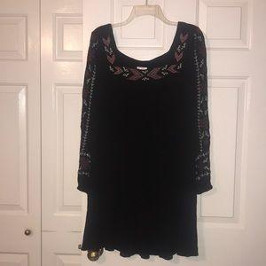 Xhileration dress. Size XL
